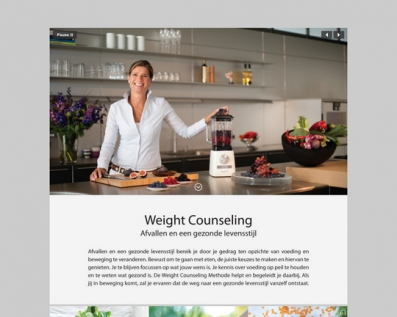 Weight Counseling Methode